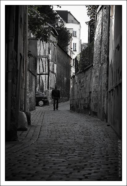 rue des Fossés Louis VIII