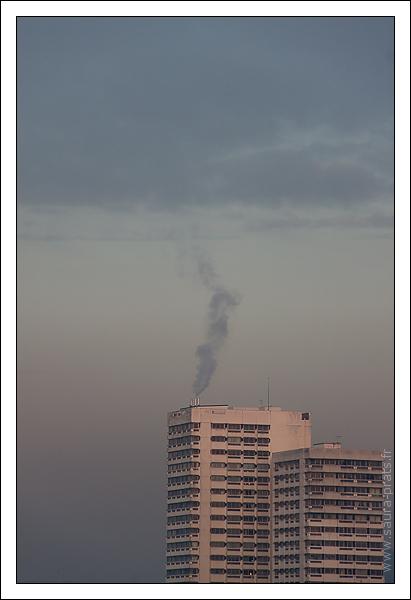 Rouen le 16 décembre 2009