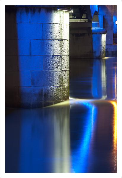 La Seine et Boieldieu