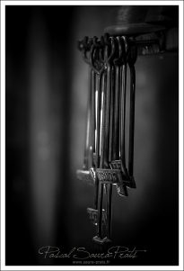 La Fonderie de cloches-Obertino