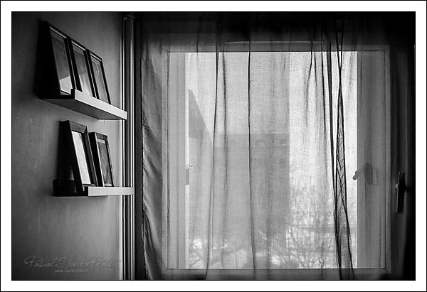 fenêtre et cadres
