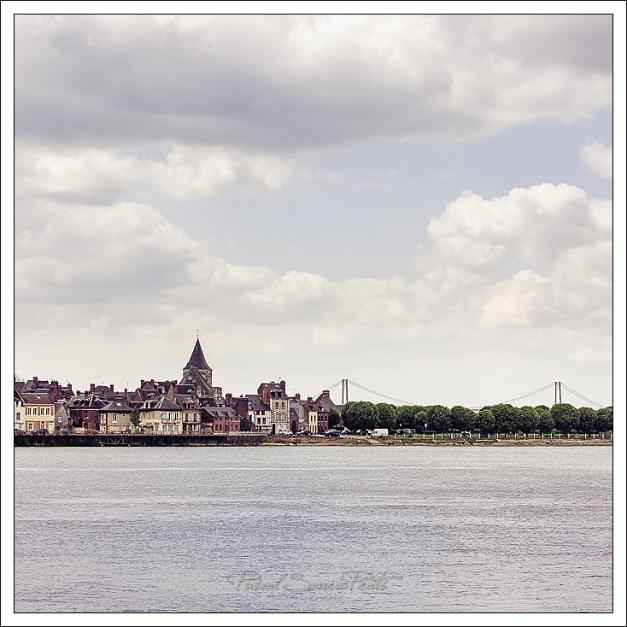 Quillebeuf sur Seine