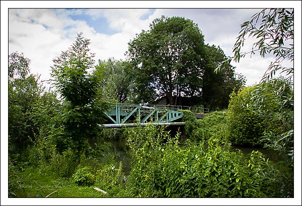 Pont d'Arromanches à Pont de l'Arche