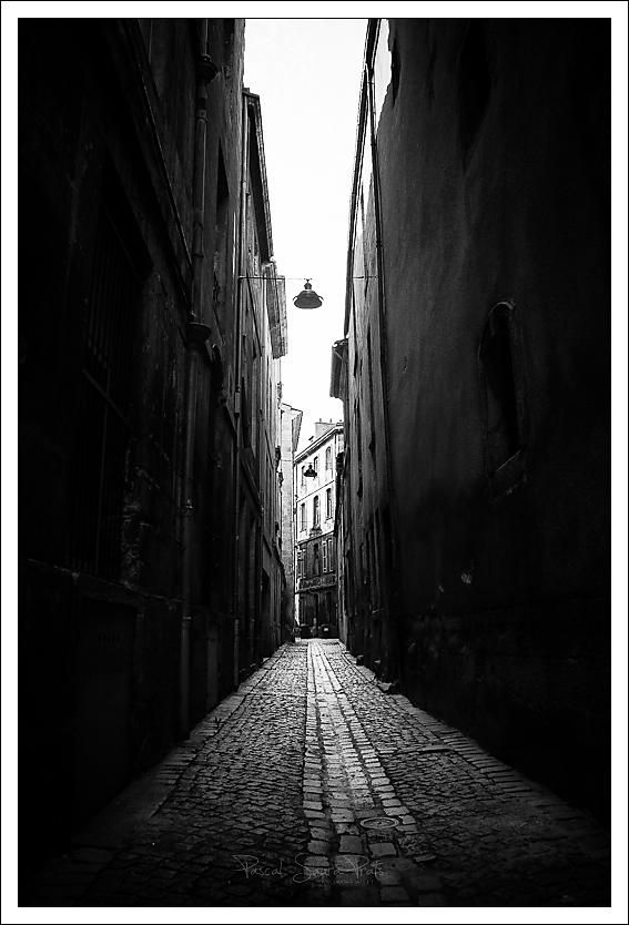 Rue Corcelles, Bordeaux