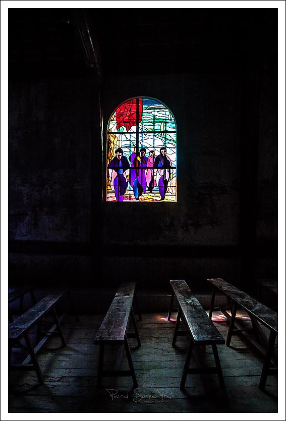 chapelle Saint-Adrien