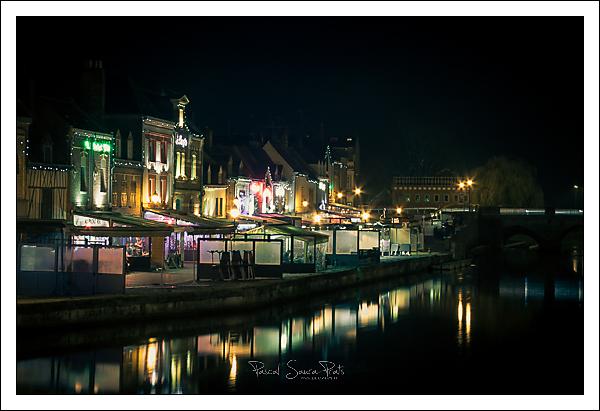 Quai Belu, Quartier Saint Leu, Amiens