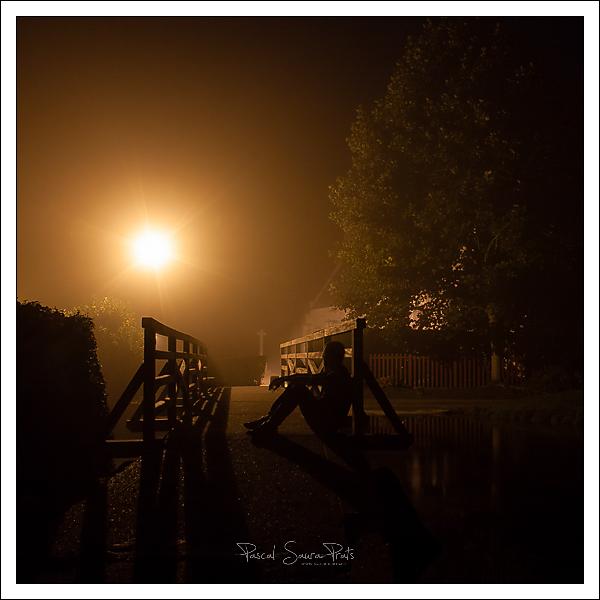 Barville nocturne