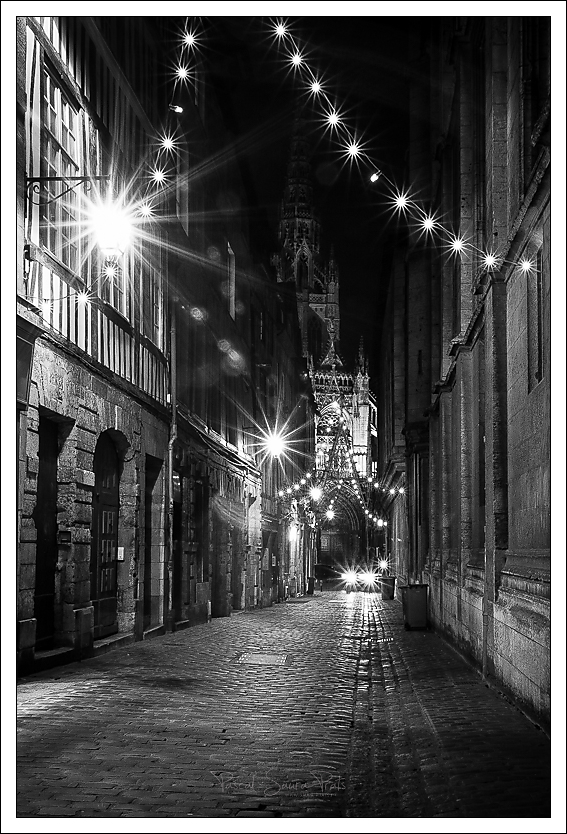 Rue Saint-Romain, Rouen