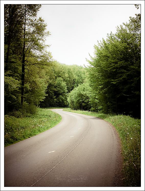 route de Bellencombre, Ardouval